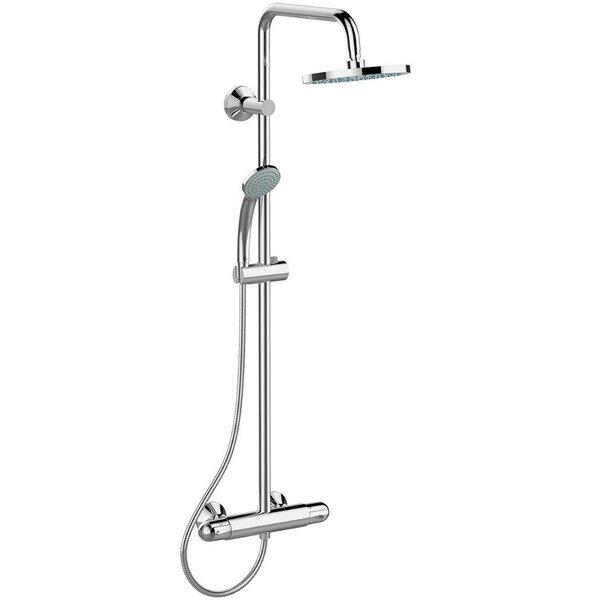 Душ система с термостатен смесител за душ IDEAL STANDARD Ceratherm 25  A6421AA