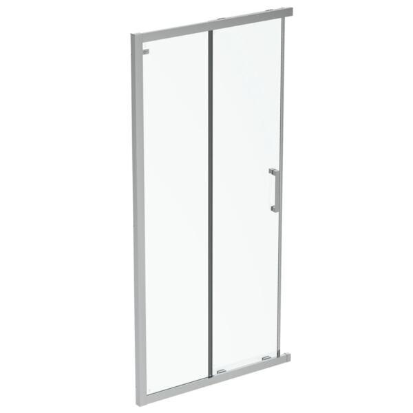 Плъзгаща врата за квадратна или правоъгълна душ кабина IDEAL STANDARD Connect 2 100см. K9262EO