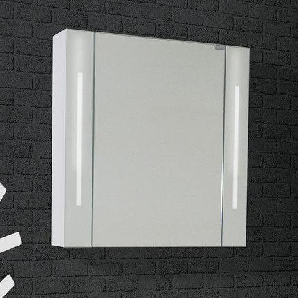 Горен шкаф VISOTA ЛОРЕНА 60 PVC с LED десен