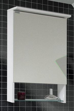 Горен шкаф VISOTA ЛОРА 50 PVC ляв