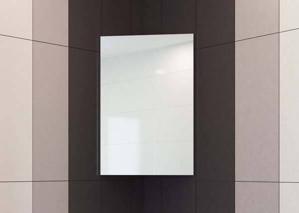Горен ъглов ред VISOTA КАРА PVC