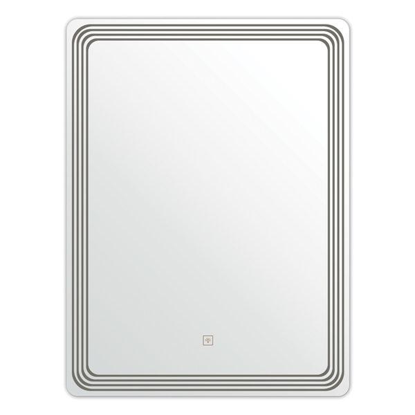 LED Огледало 80/60 FORMA VITA XD-027-08