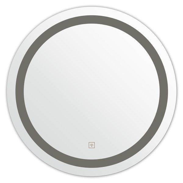 LED Огледало 60/60 FORMA VITA XD-019-10