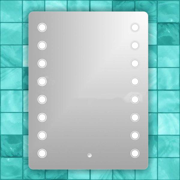 LED Огледало 55/70 МЕТАВАК