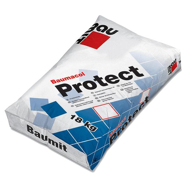 Хидроизолация BAUMACOL PROTECT 18кг.
