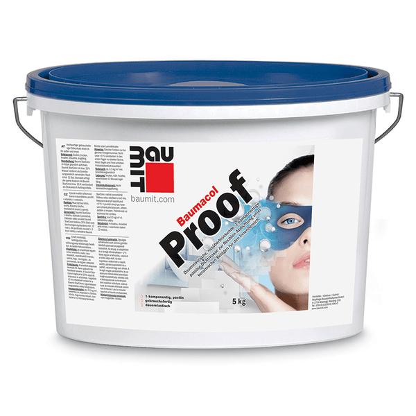Течна хидроизолация BAUMACOL PROOF 25кг.