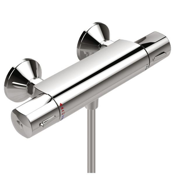 Термостатен смесител за душ VIDIMA  V-style A5527AA