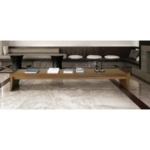 60/120 Гранитогрес NEMSER Bianco Calacatta 1.44 м2-Copy