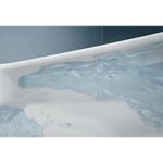 Тоалетна чиния за стена със седалка и капак VILLEROY & BOCH Avento 5656RS01-Copy
