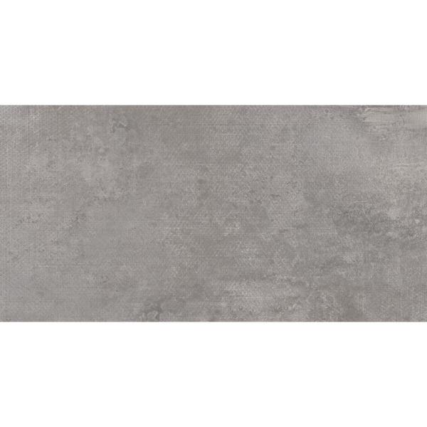 30/60 Гранитогрес TERMAL SERAMIK Tibet Dark Grey 1.44м2.