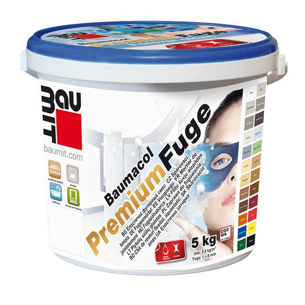 Фугин Baumacol Premium - 2кг.