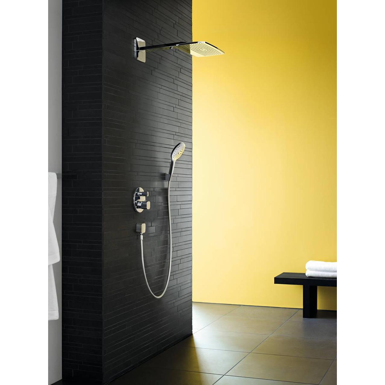 Ръчен душ с 3 типа струи HANSGROHE Raindance Select S 150 28587000