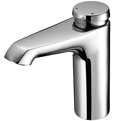 Времезатварящ смесител за мивка с PUSH бутон SCHELL XERIS SC HD-M 021570699