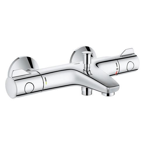 Термостатен смесител за вана и душ GROHE GROHTHERM 800  34567000