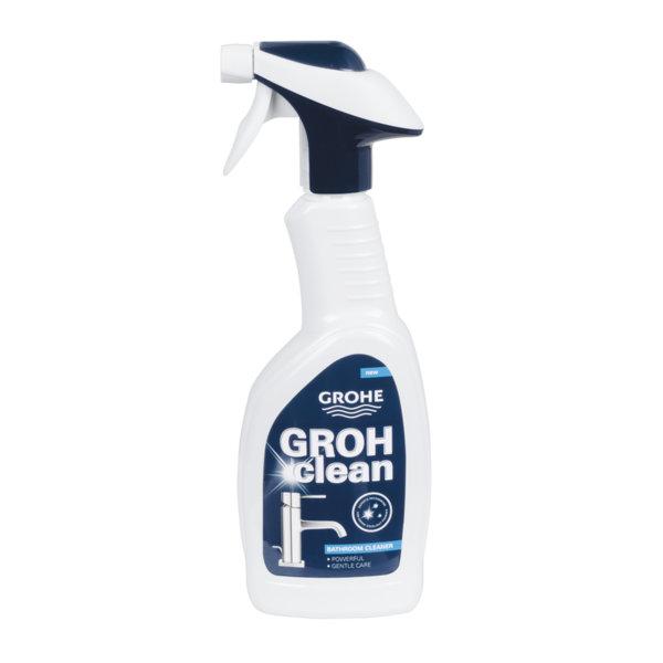 Препарат за почистване на смесители и бани GROHE 48166000