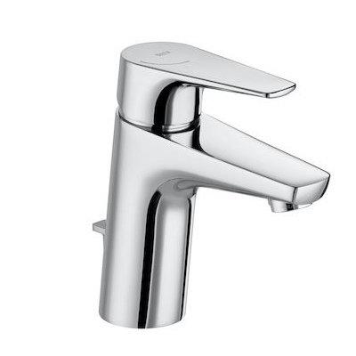 Смесител за мивка с изпразнител Cold Start ROCA ATLAS A5A3090C00