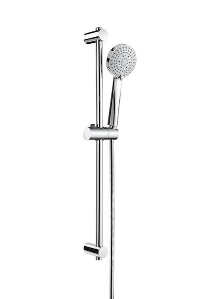 Душ комплект с душ слушалка ROCA  Stella100 3 функции A5B1D03C00