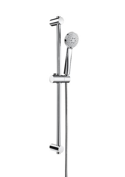 Душ комплект с душ слушалка ROCA Stella 80 3 функции A5B1403C00