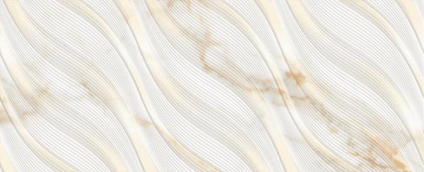 30.5/75.5 Декор TERMAL SERAMIK Gold Calacatta Decor