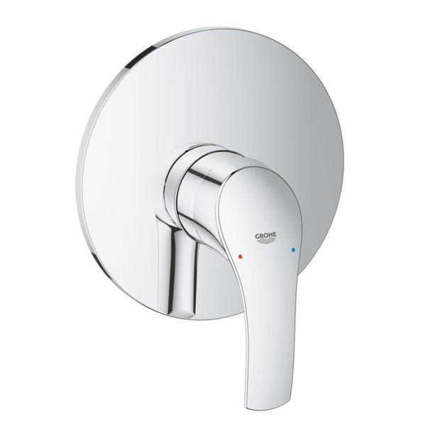 Смесител за вграждане за душ GROHE Eurosmart 33556002