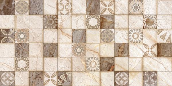 30/60 Декор TERMAL SERAMIK Dubai Brown