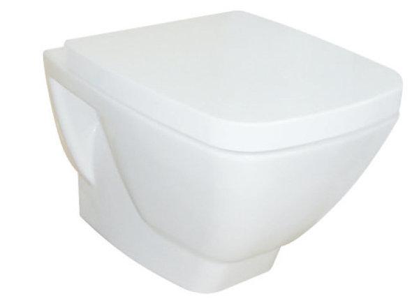 Тоалетна чиния за вграждане FAYANS Happy H8205700000003