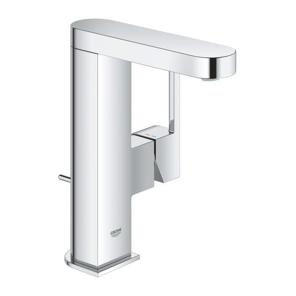 Смесител за мивка  размер M с изпразнител GROHE PLUS 23871003