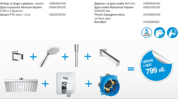 ROCA PROMO THESIS - 1 A5B0850C00