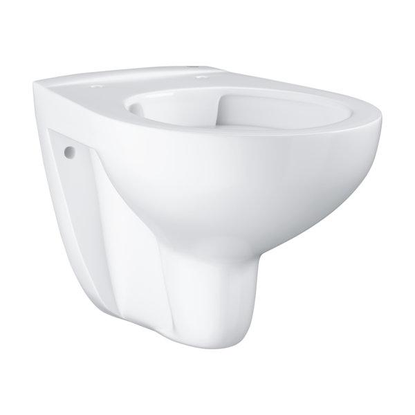 Тоалетна чиния за стена GROHE Bau Ceramic 39427000