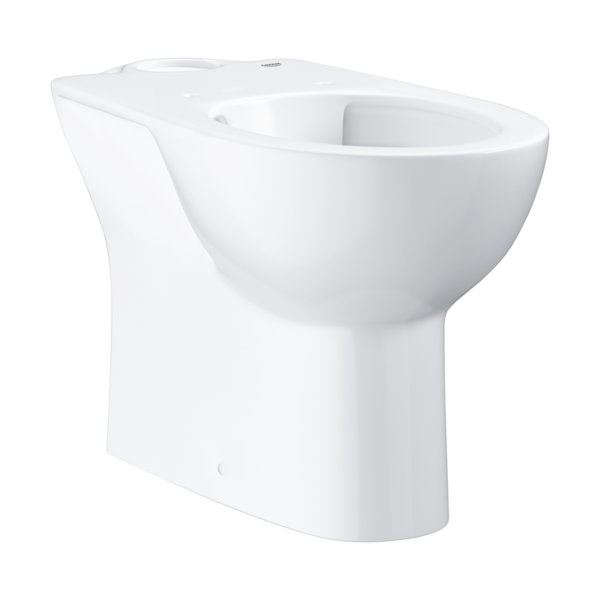 Свободностояща тоалетна за моноблок GROHE Bau Ceramic 39429000