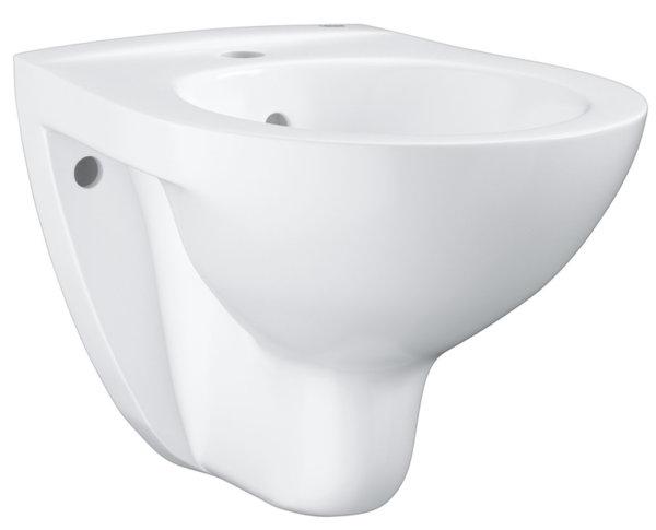 Конзолно биде GROHE Bau Ceramic 39433000