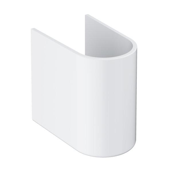 Полуконзола GROHE Euro Ceramic 39201000