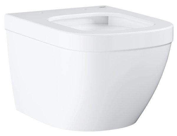 Стенна компактна тоалетна чиния GROHE Euro Ceramic 39206000