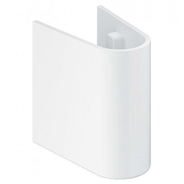 Полуконзола за умивалник 45см. GROHE Euro Ceramic 39325000