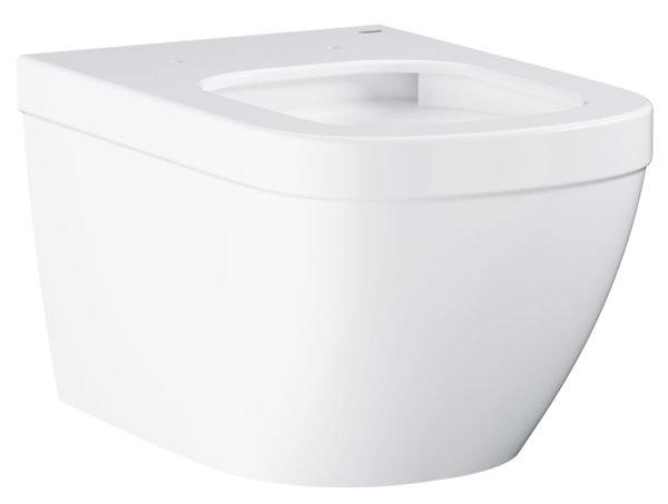 Тоалетна чиния за стена GROHE Euro Ceramic 39328000