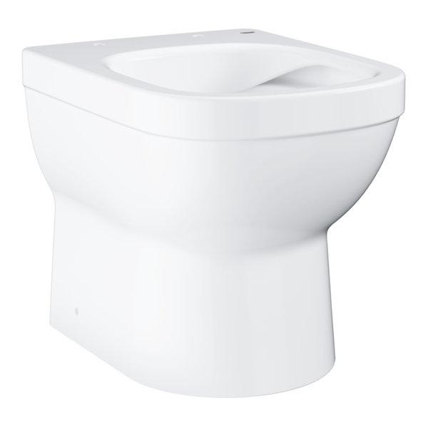 Свободностояща тоалетна чиния GROHE Euro Ceramic 39329000