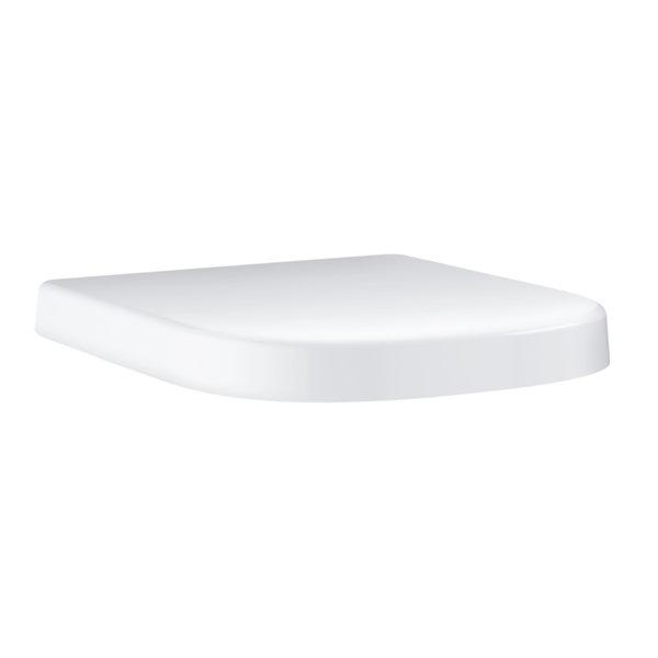 Комплактна седалка за толаетна чиния GROHE Euro Ceramic 39458000