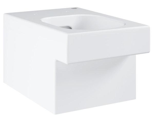 Стенна тоалетна чиния GROHE Cube Ceramic 3924400H