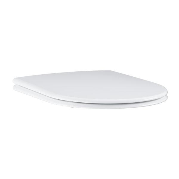 Седалка за тоалетна чиния с плавно затваряне GROHE Essence 39577000