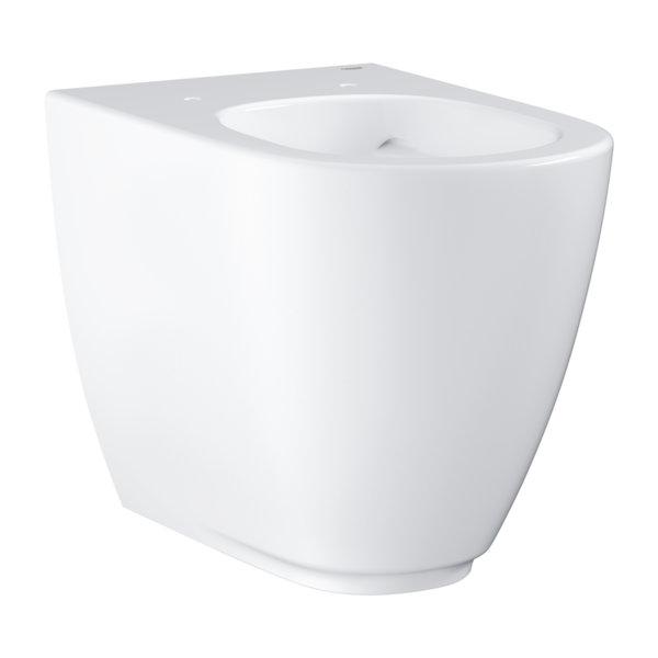 Стояща тоалетна чиния GROHE Essence 3957300H