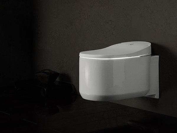 SPA тоалетна GROHE Sensia Arena 39354SH0