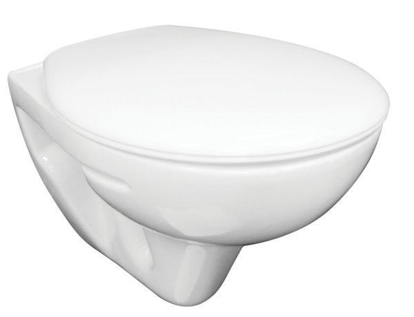 Тоалетна чиния за стена FAYANS Мира WQ8G02500000001