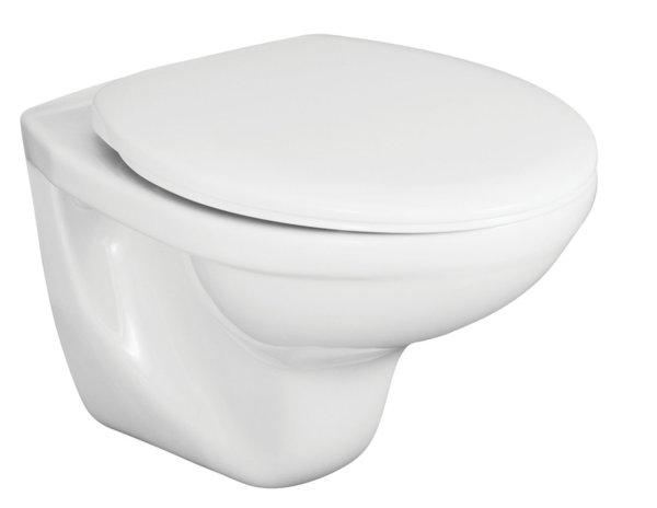 Стенна тоалетна чиния Rimless (без ринг) FAYANS Нео 8235710000001