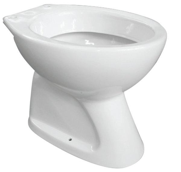 Тоалетна чиния стояща FAYANS H8206500000001