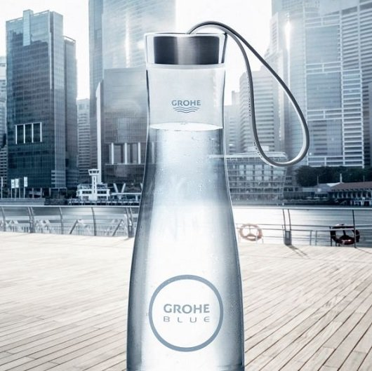 Бутилка за вода GROHE Blue 40848000