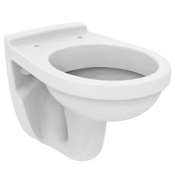 Тоалетна чиния за стена VIDIMA Seva Fresh E406501