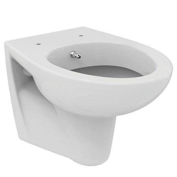 Тоалетна чиния с биде за стена VIDIMA Seva Duo W705501