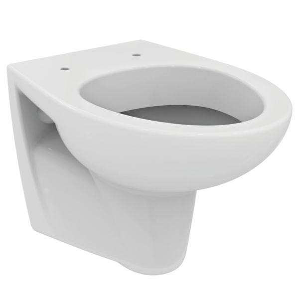 Тоалетна чиния за стена VIDIMA Seva Duo W720301