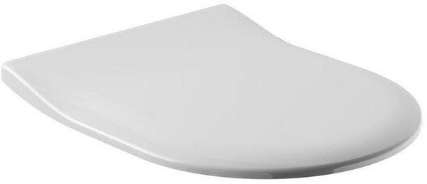 Седалка за тоалетна чиния с плавно затваряне VILLEROY & BOCH Avento 9M87S1