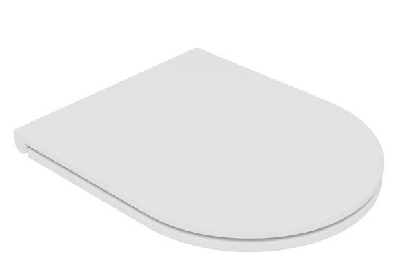 Седалка за тоалетна чиния GSG CERAMIC DESIGN Like LKCOPRSLTICR000